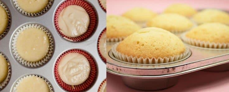 Massa Cupcake