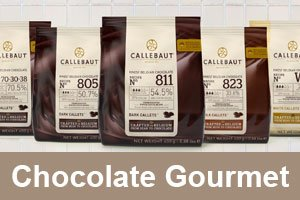 Chocolate para Brigadeiro Gourmet