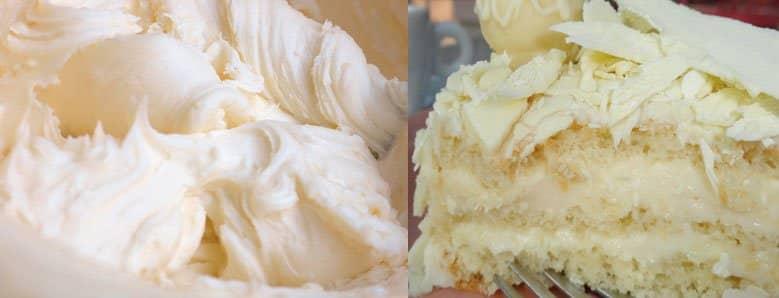recheio trufado chocolate branco
