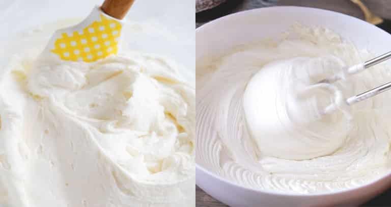 buttercream receita