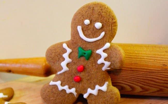 biscoito natal