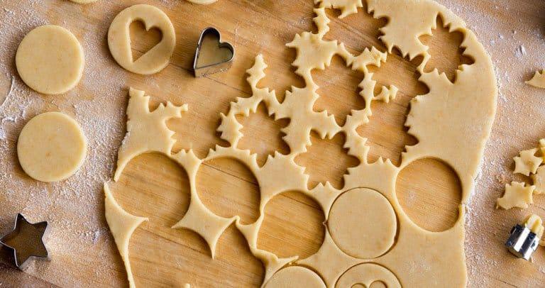 receita biscoito linzer