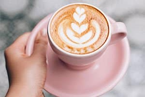 receitas cappuccino