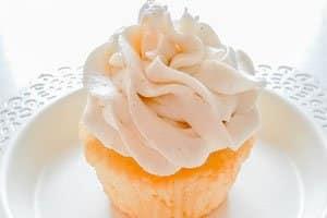 cupcake baunilha receita