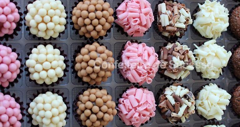 vender doces