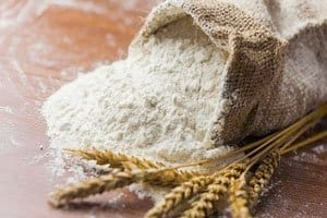 farinha de trigo tipos