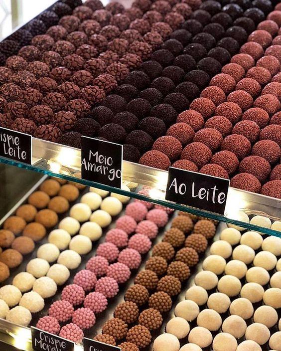 doces gourmet vender