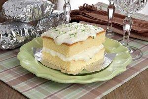 receita bolo delicia de limao