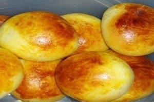 pao de batata