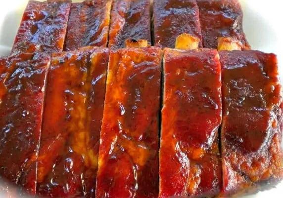 Receita de costela ao molho barbecue do outback