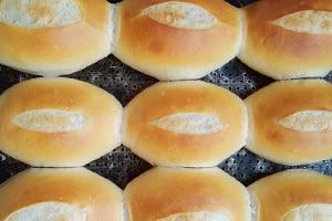 pão frances receita