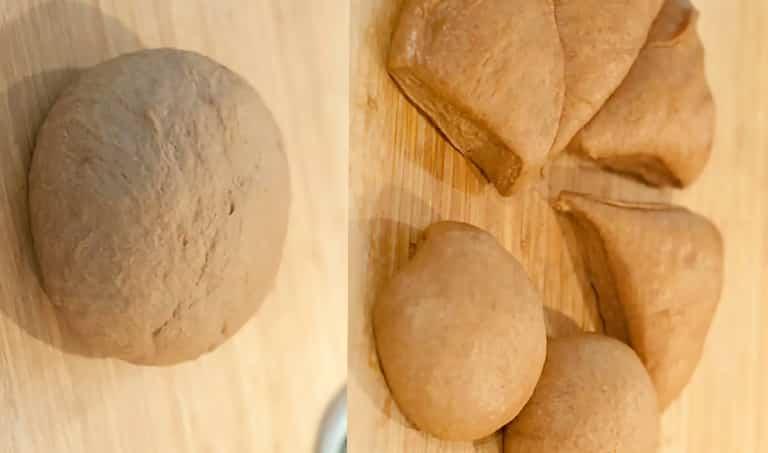 receita pão outback