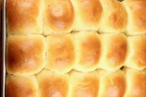 pão de leite para cachorro quente