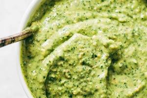 receita Tempero verde caseiro