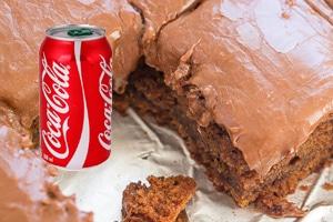 Receita Bolo de Coca-Cola com chocolate