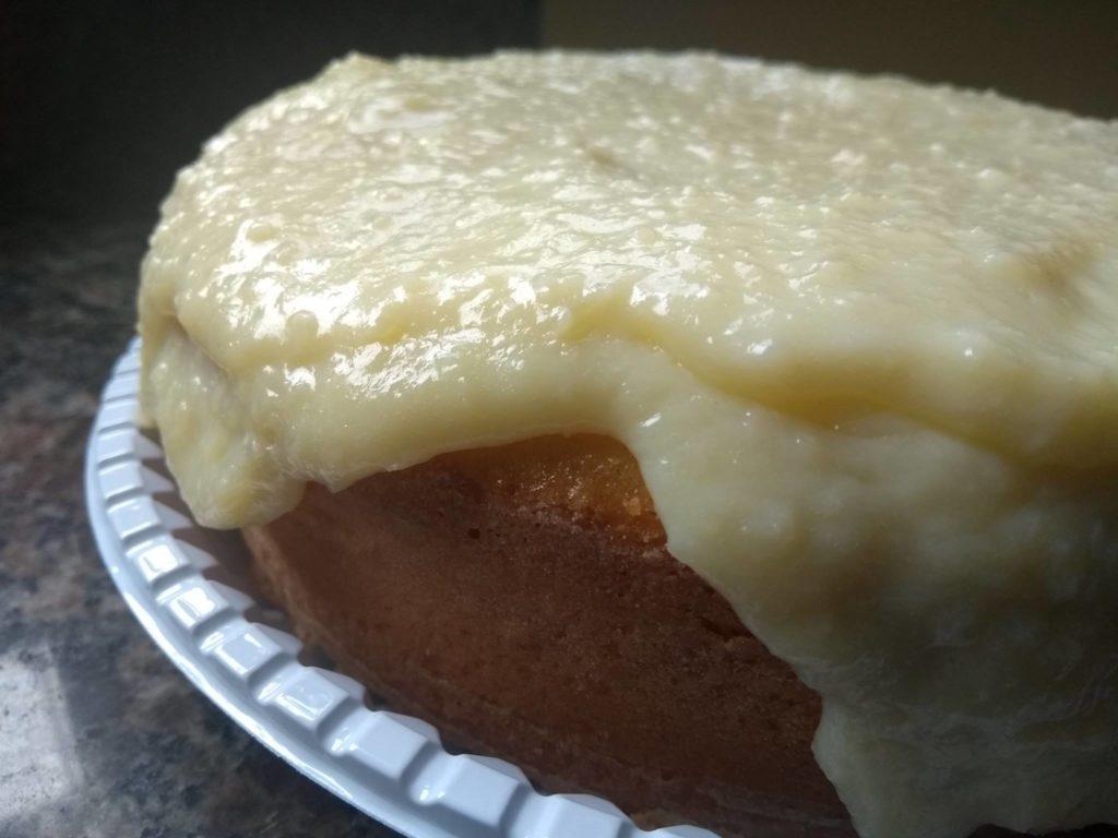 cobertura bolo coco